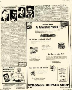 Iowa City Press Citizen, March 26, 1947, Page 4