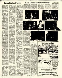 Jewell Record News, April 14, 1977, Page 6
