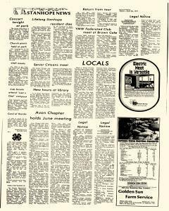 Jewell Record News, June 29, 1978, Page 12