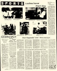 Jewell Record News, June 29, 1978, Page 9
