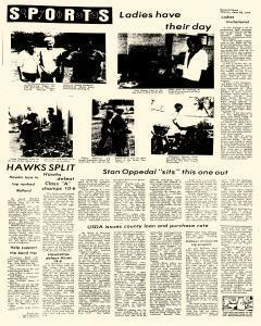 Jewell Record News, June 29, 1978, Page 11