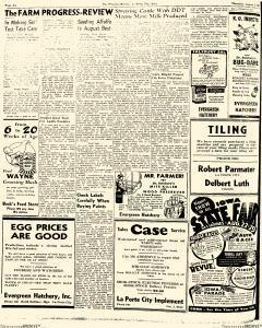Progress Review, August 14, 1947, Page 8