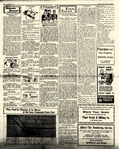 Laurens Sun, August 18, 1938, Page 4