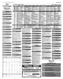 Le Mars Daily Sentinel, September 21, 2001, Page 12