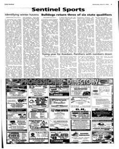 Le Mars Daily Sentinel, March 03, 2004, Page 9