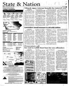 Le Mars Daily Sentinel, January 24, 2006, Page 2