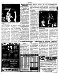 Le Mars Daily Sentinel, January 24, 2006, Page 10