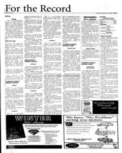 Le Mars Daily Sentinel, January 24, 2006, Page 5
