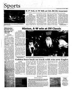 Le Mars Daily Sentinel, January 24, 2006, Page 9