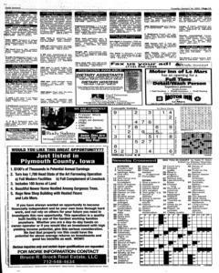 Le Mars Daily Sentinel, January 24, 2006, Page 13