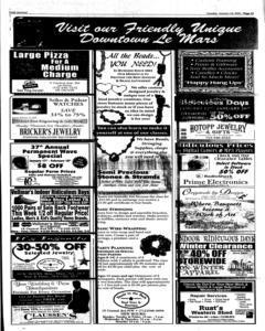 Le Mars Daily Sentinel, January 24, 2006, Page 15