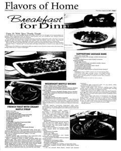 Le Mars Daily Sentinel, August 30, 2007, Page 7