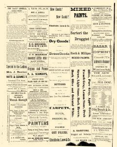 Le Mars Daily Liberal, April 06, 1882, Page 2