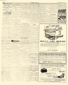Le Mars Globe Post, September 06, 1923, Page 4