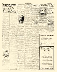 Le Mars Globe Post, September 06, 1923, Page 6