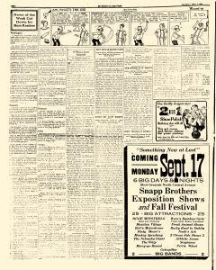 Le Mars Globe Post, September 06, 1923, Page 10
