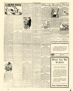 Le Mars Globe Post, September 06, 1923, Page 14