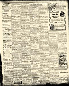 Le Mars Semi Weekly Post, July 24, 1900, Page 3