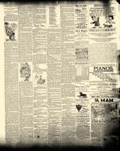 Le Mars Semi Weekly Sentinel, February 10, 1891, Page 3