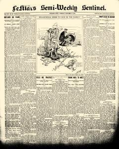 Le Mars Semi Weekly Sentinel, October 19, 1915, Page 1