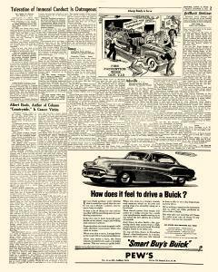Le Mars Semi Weekly Sentinel, October 12, 1951, Page 2