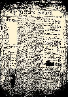 LeMars Sentinel, February 07, 1890, Page 9