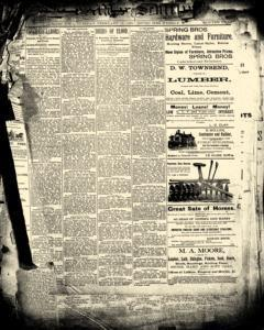 LeMars Sentinel, February 11, 1890, Page 3