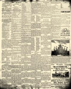 LeMars Sentinel, July 22, 1890, Page 3