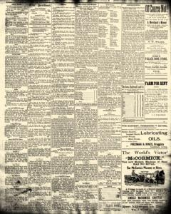 LeMars Sentinel, July 25, 1890, Page 3