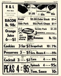 Lenox Time Table, January 10, 1974, Page 5