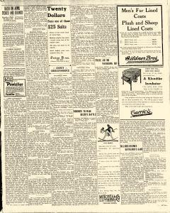 Mason City Globe Gazette, February 05, 1914, Page 5