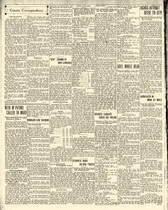 Mason City Globe Gazette, March 26, 1914, Page 2