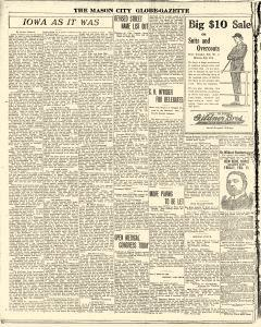 Mason City Globe Gazette, February 08, 1916, Page 8