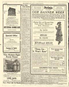 Mason City Globe Gazette, October 05, 1916, Page 4