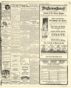 Mason City Globe Gazette, October 05, 1916, Page 5