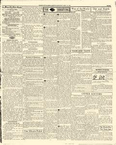 Mason City Globe Gazette, September 10, 1927, Page 3