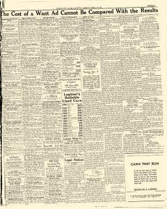 Mason City Globe Gazette, September 13, 1927, Page 15