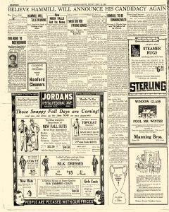 Mason City Globe Gazette, September 23, 1927, Page 18