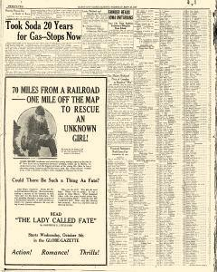 Mason City Globe Gazette, September 29, 1927, Page 22