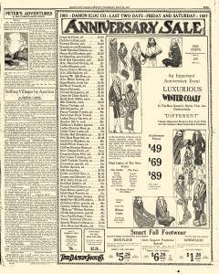 Mason City Globe Gazette, September 29, 1927, Page 5