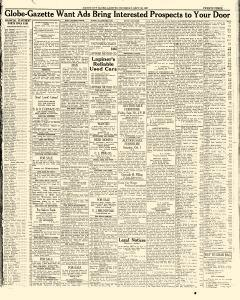 Mason City Globe Gazette, September 29, 1927, Page 23
