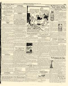 Mason City Globe Gazette, November 11, 1927, Page 3
