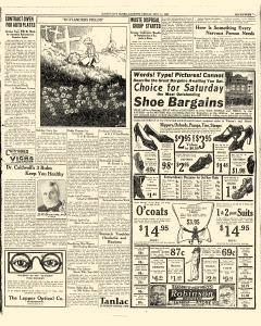 Mason City Globe Gazette, November 11, 1927, Page 16