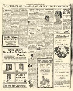 Mason City Globe Gazette, December 09, 1927, Page 6