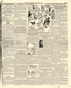 Mason City Globe Gazette, December 09, 1927, Page 3