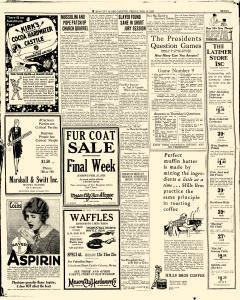 Mason City Globe Gazette, February 10, 1928, Page 7