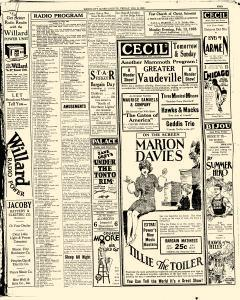 Mason City Globe Gazette, February 10, 1928, Page 9