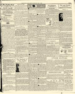 Mason City Globe Gazette, February 11, 1928, Page 3