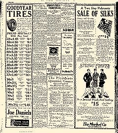 Mason City Globe Gazette, February 23, 1928, Page 3