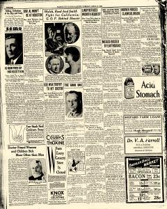 Mason City Globe Gazette, April 17, 1928, Page 12